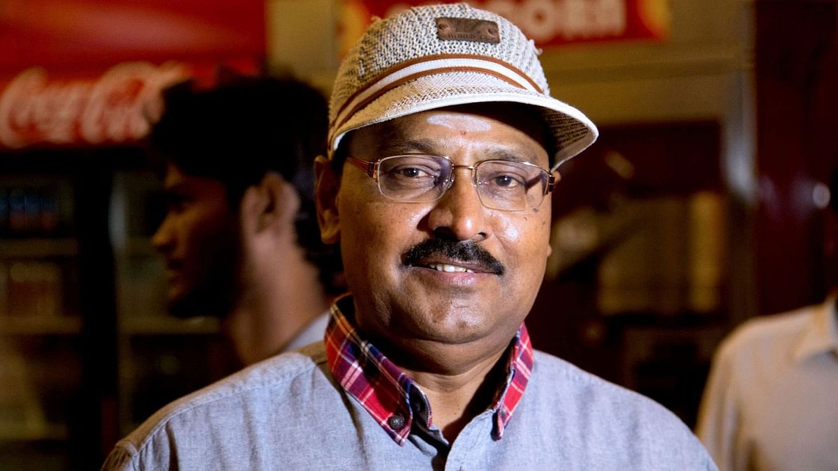 Actor-director Bhagyaraj made a number of misogynistic comments blaming women for 'being careless' and 'letting men use' them. He bashed women and also justified rape behaviour of men.