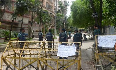 7 JMB men sent to gallows for Dhaka cafe attack