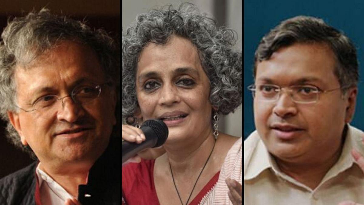'Vindictive': Writers Slam Govt on Aatish Taseer's OCI Revocation