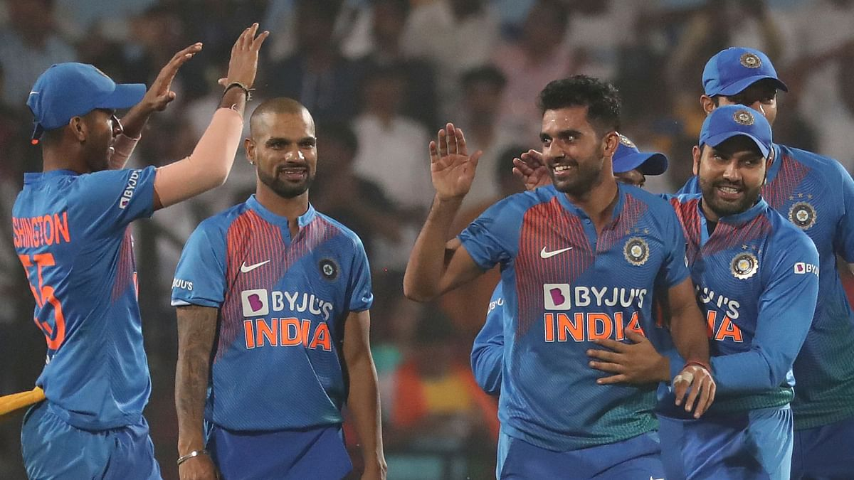 A brilliant bowling performance by Deepak Chahar (6/7) helped India beat Bangladesh by 30 runs in the third T20I.