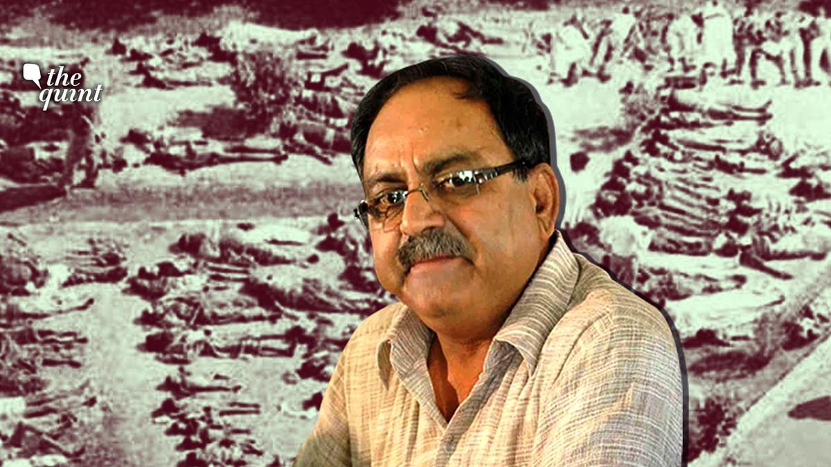 Bhopal Gas Tragedy Activist Awarded the  Padma Shri Posthumously