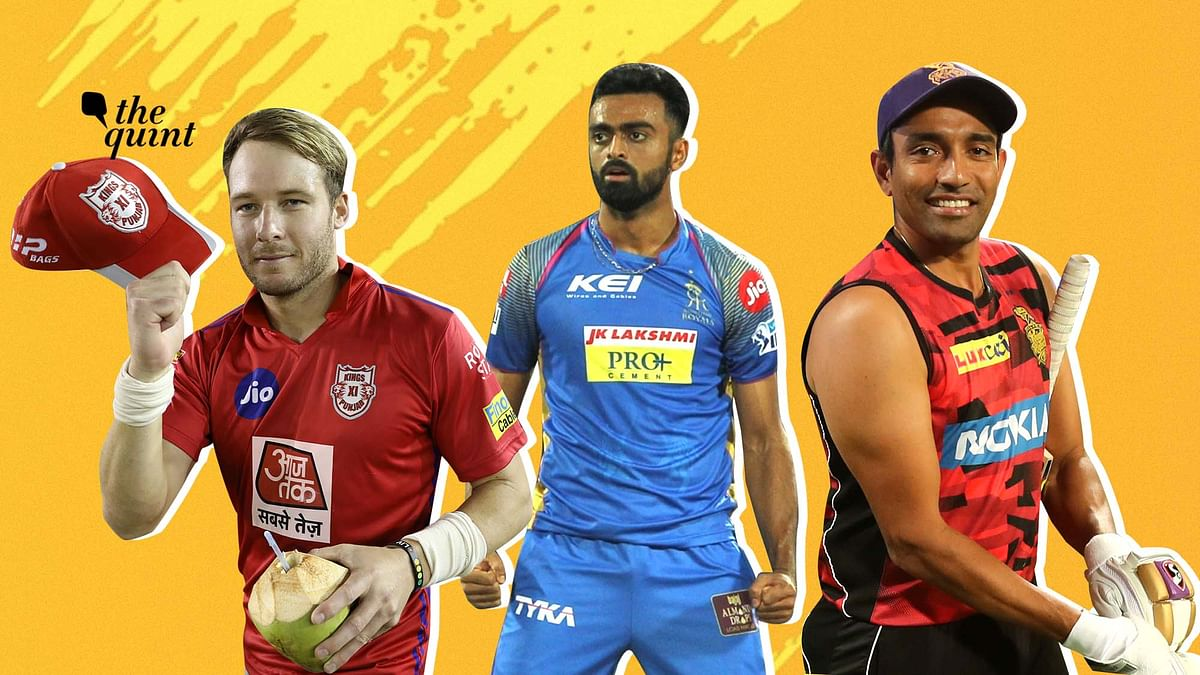 IPL Auction 2020: A look at what the 8 IPL franchises look like after the retention and transfer deadline.