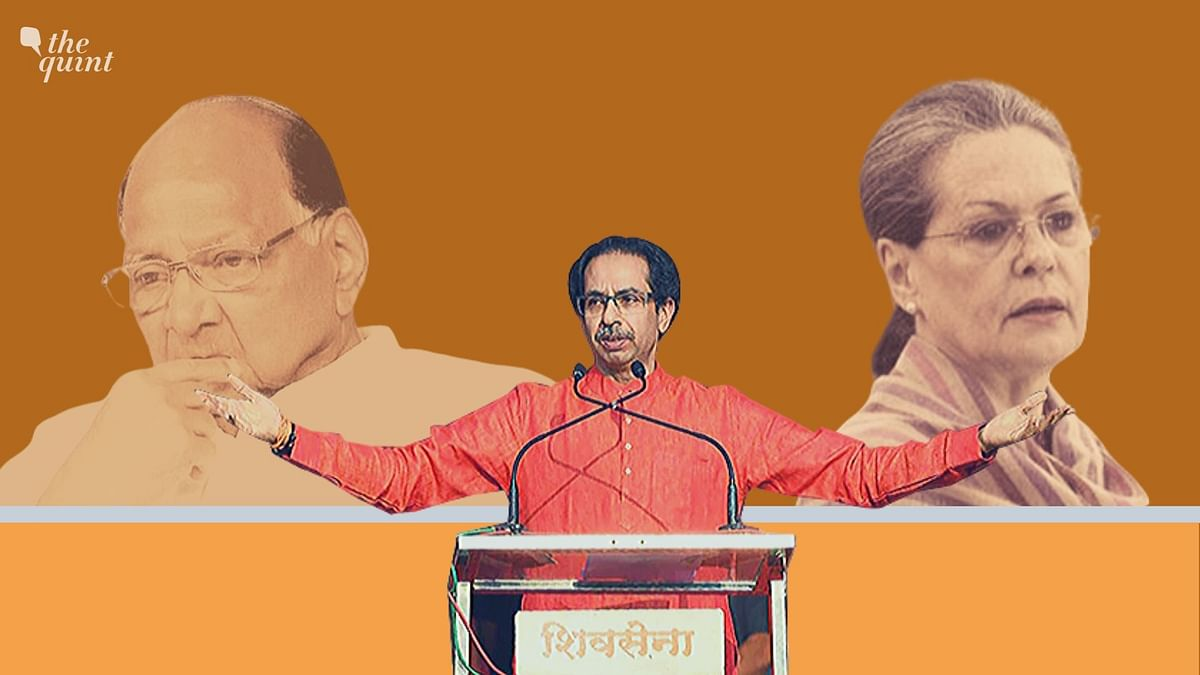 The race to form the government in Maharashtra is nearing its end with Congress-NCP-Shiv Sena expected to stake claim on Friday.