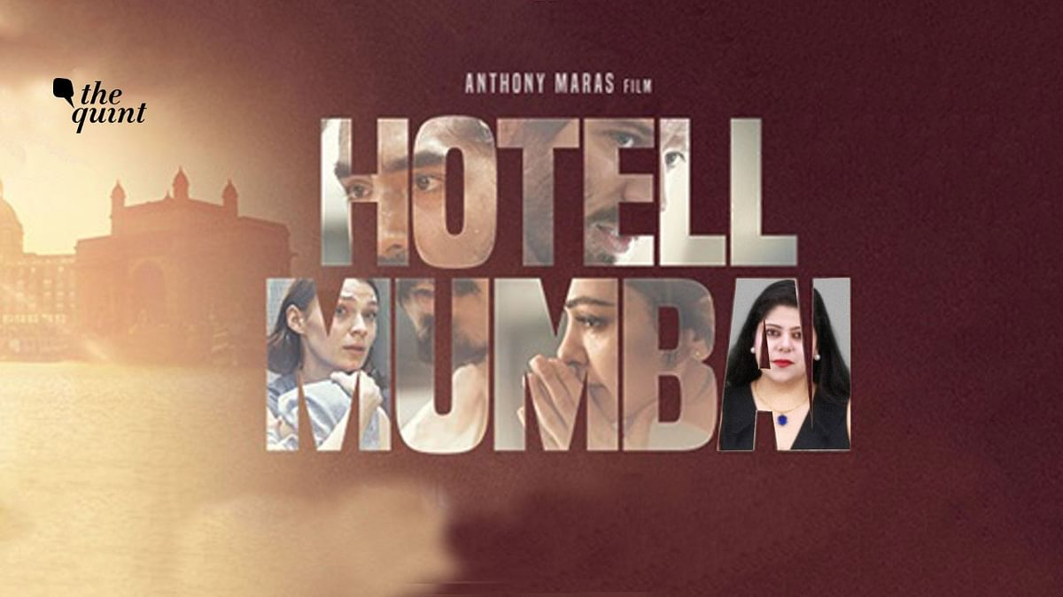'Hotel Mumbai' Is a Solid, Gritty Reminder of the Horrors of 26/11