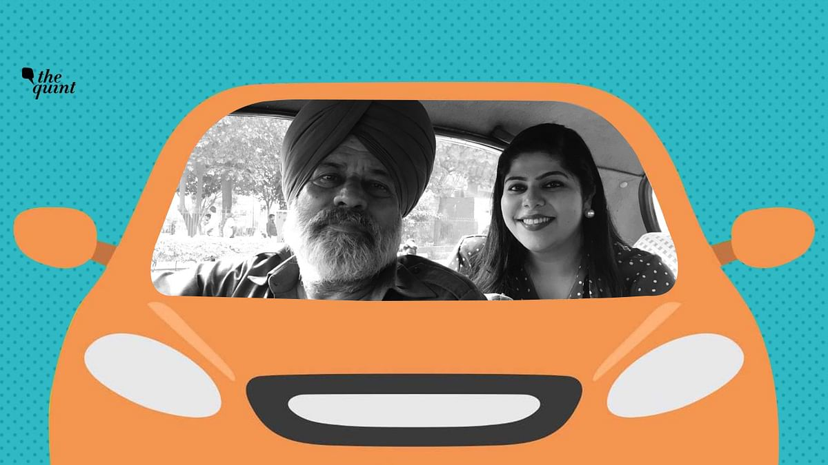 'Jab Main Chhota Bachcha Tha': Cabbies Reminisce on Children's Day