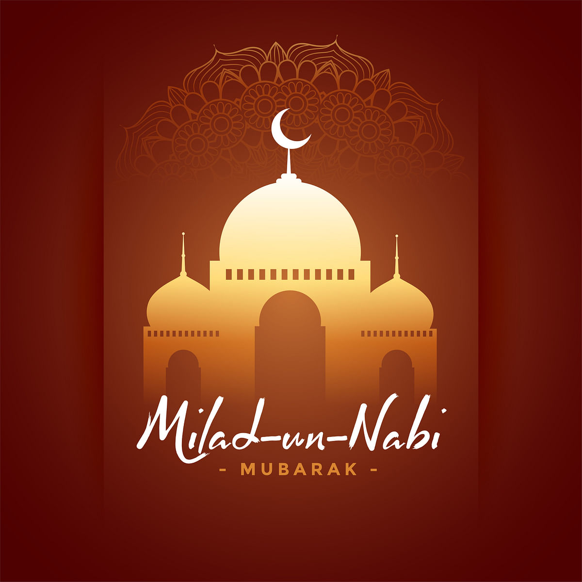 Happy Eid Milad-un-Nabi!