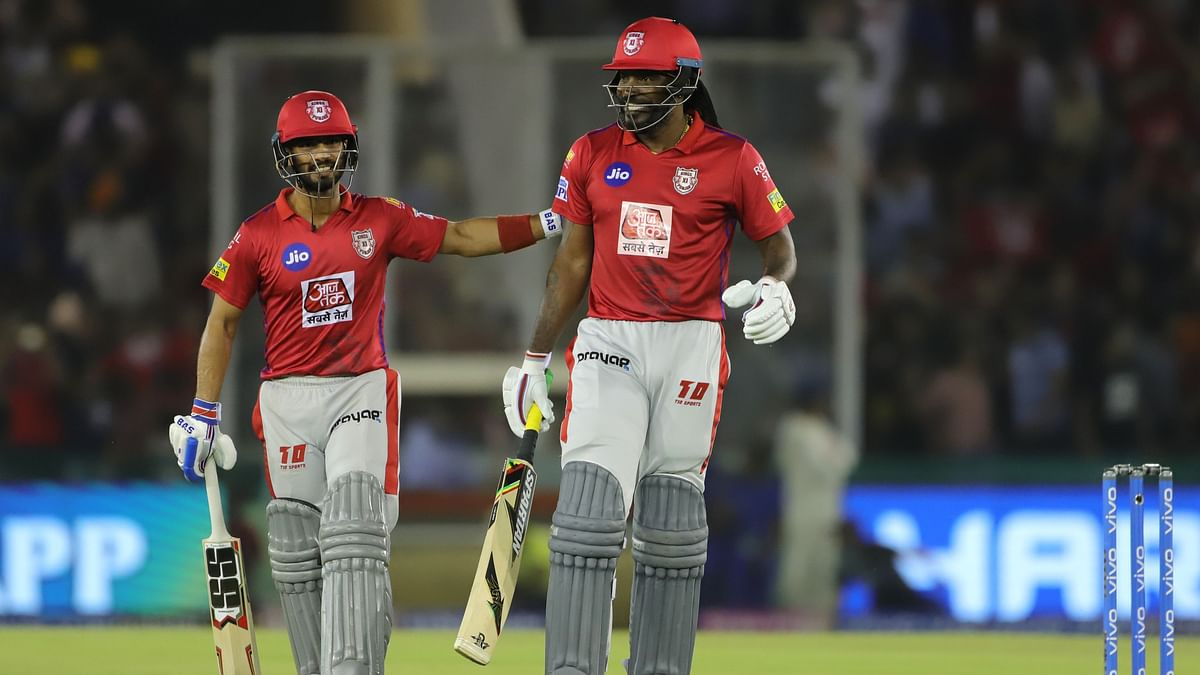 Kings XI Punjab IPL 2020 Schedule: The tournament will be played entirely in the United Arab Emirates (UAE) behind closed doors, due to the COVID-19 pandemic.