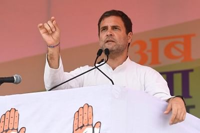Rahul to hold 4 rallies in poll-bound Jharkhand from December