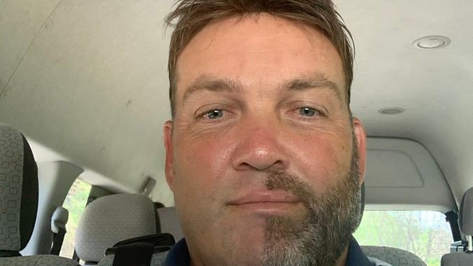 On Wednesday, Jacques Kallis left his fans amused with his new look.