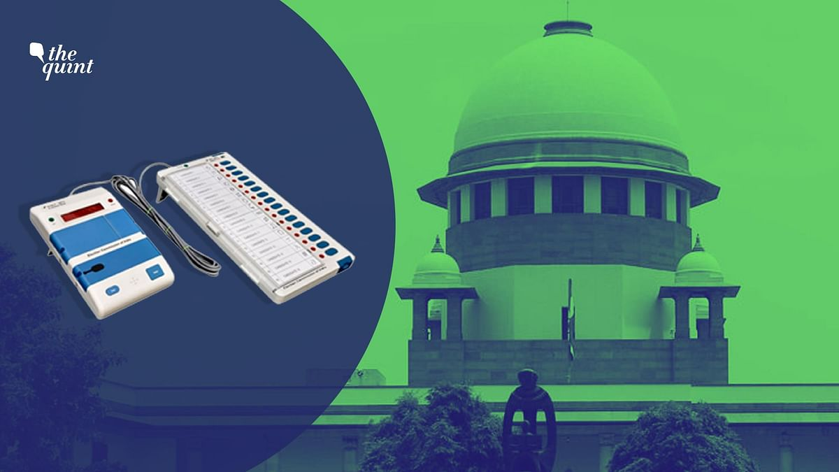 The Quint Impact: ADR Approaches SC On Discrepancies in EVM Data