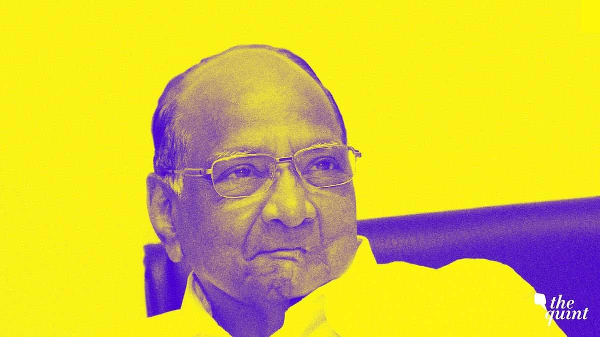 How Sharad Pawar 'Scripted' Anti-BJP Game & Held 'Remote Control'