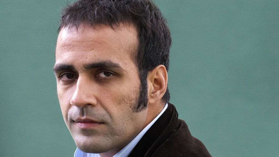 Writer Aatish Taseer to Lose OCI Card, Banned from Entering India
