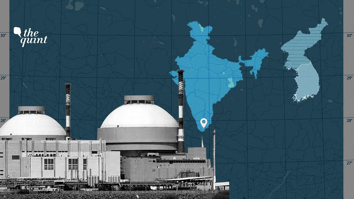Exclusive: N Korea Stole Data From Kudankulam Attack, Says Expert