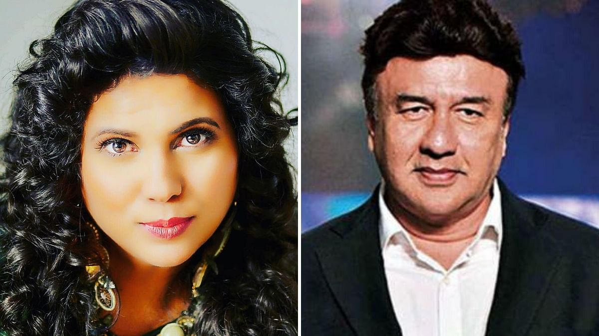 Hemaa Sardesai has come out in support of #MeToo accused Anu Malik.