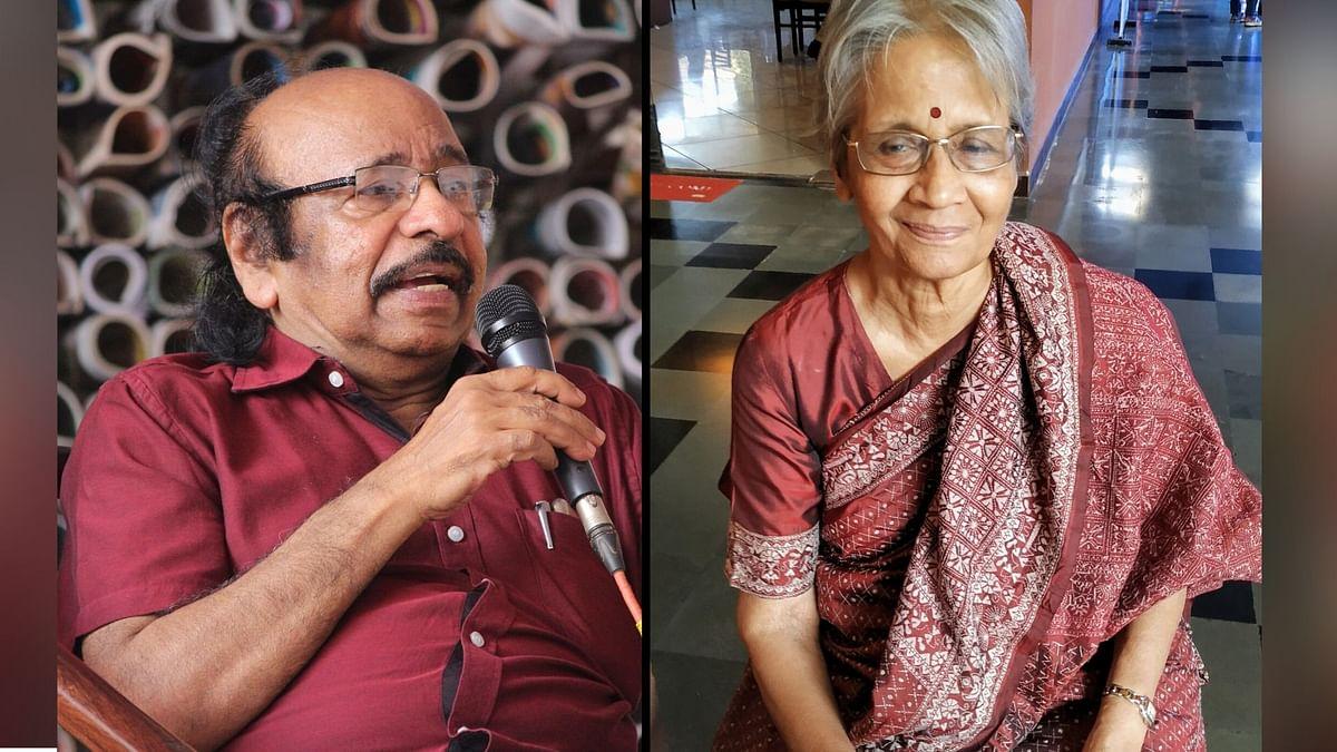 Tata Literature Fest to Honour Shanta Gokhale, K Satchidanandan