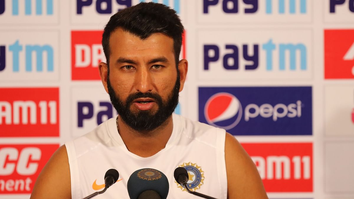 Hope Test Cricket Continues For as Much Time as Possible: Pujara