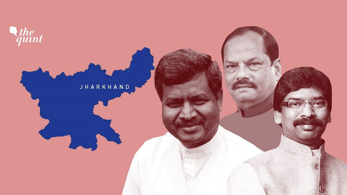 Jharkhand Assembly election dates