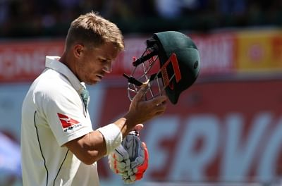 Australia's David Warner Ruled Out of Adelaide Test Against India