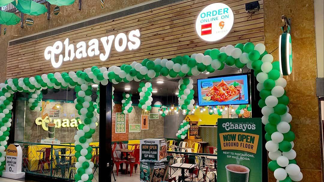 Here's What Chaayos Has to Say About Capturing Users' Facial Data