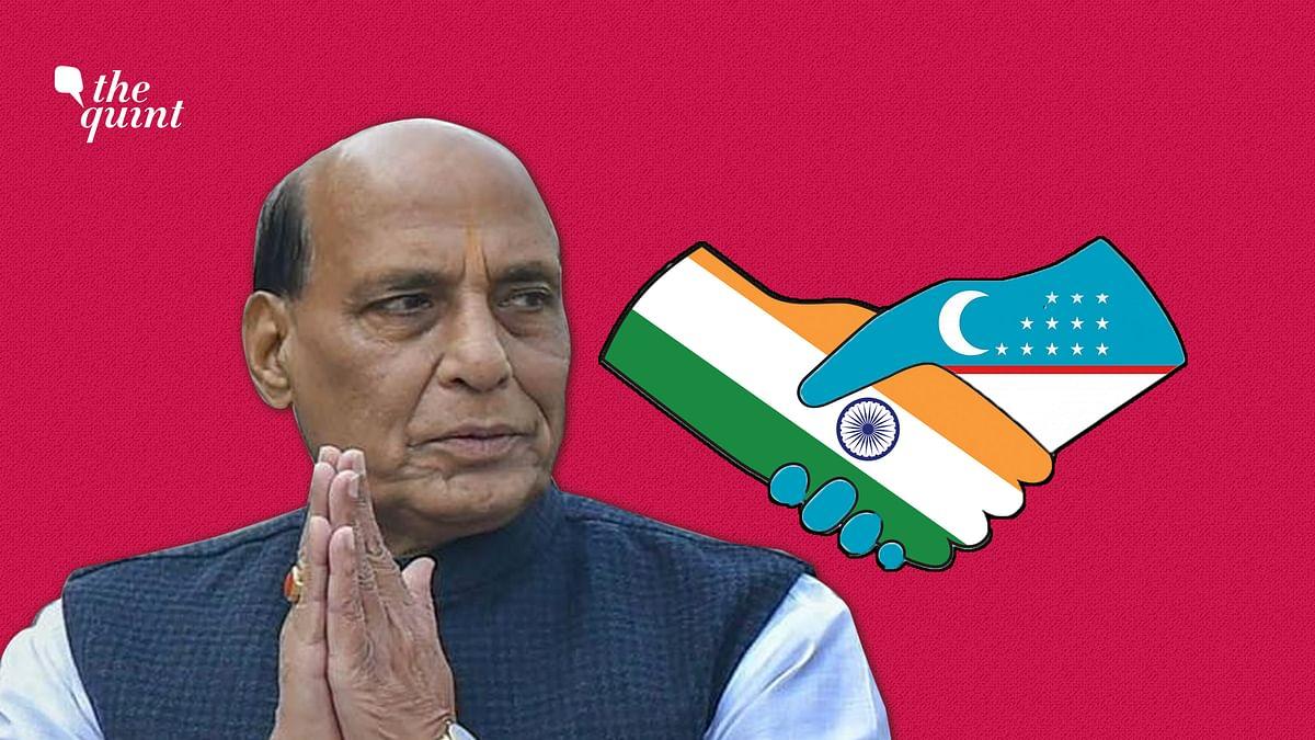 In Anti-Terror Fight, India & Uzbekistan Must Strengthen Ties