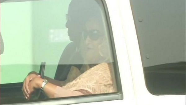 Bangladesh PM Sheikh Hasina is present for the first Day/Night Test played by both Bangladesh and India.