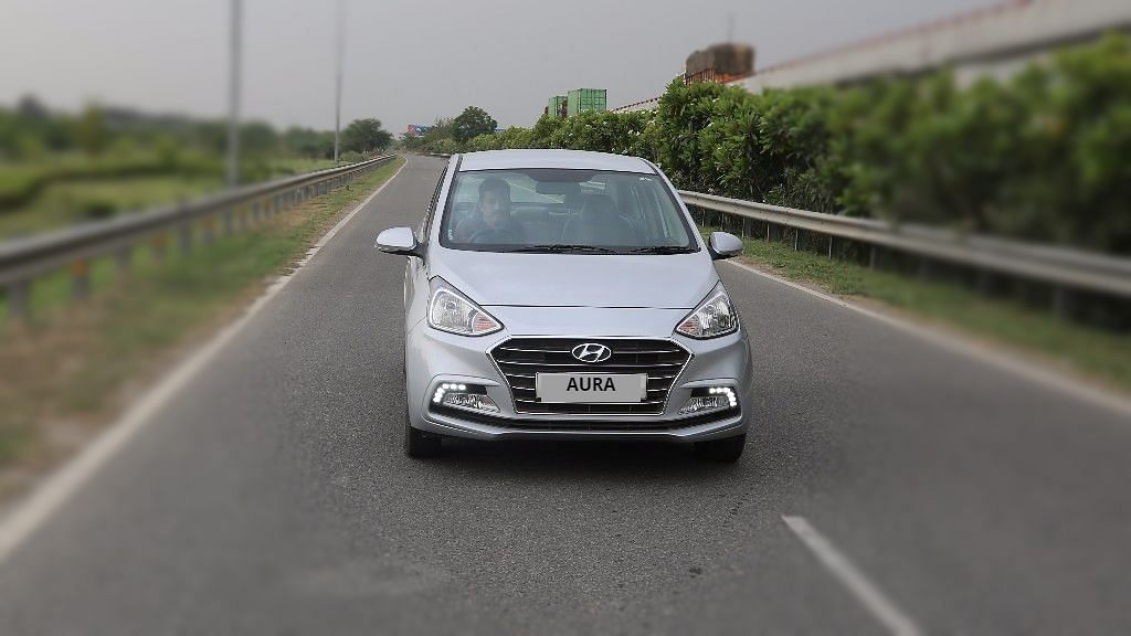 The Hyundai Xcent will be replaced with a new sedan based on the Grand i10 Nios platform called the Aura.