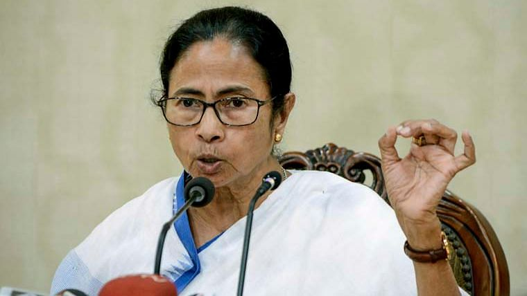 Mamata Banerjee's Trinamool Congress won all three seats in the West Bengal bypolls. Image used for representational purposes.