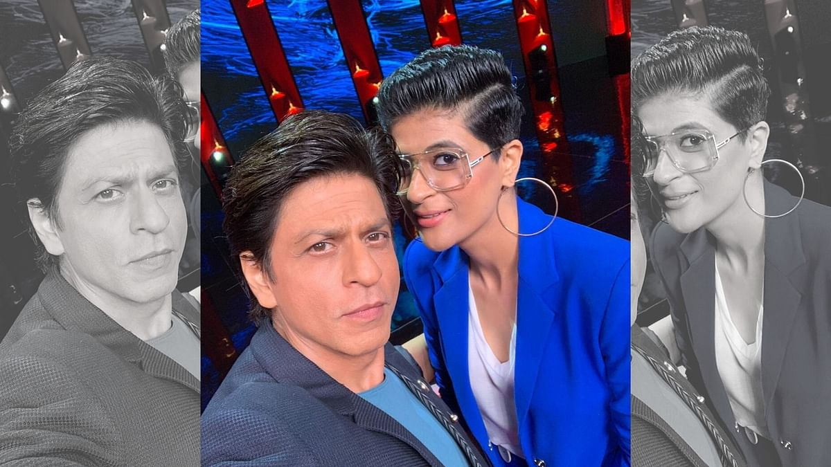 Shah Rukh Khan On the Lesson He Learnt From Tahira Kashyap