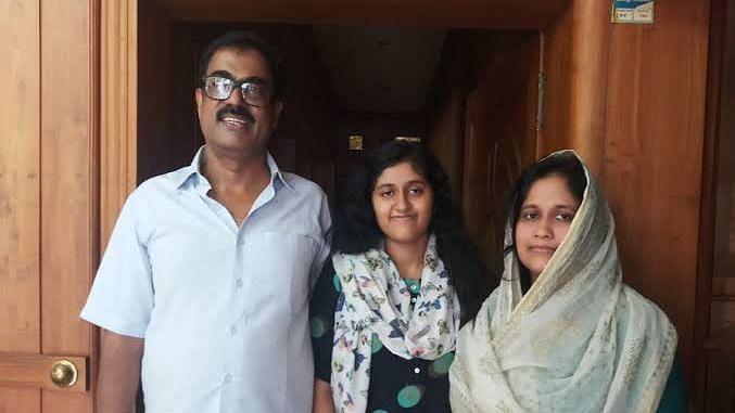 Fathima Latheef's Father to Demand Internal Probe at IIT Madras