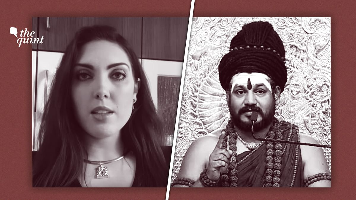 Former Disciple Speaks Out On Rape-Accused Nithyananda's 'Cult'