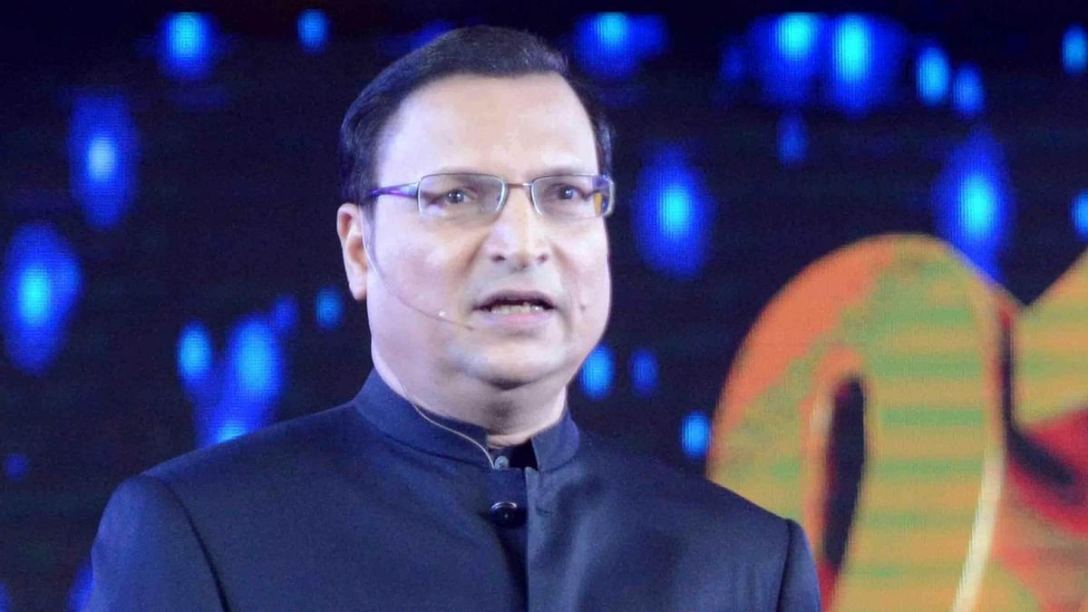 The DDCA on Saturday tweeted that Rajat Sharma had tendered his resignation as DDCA President.