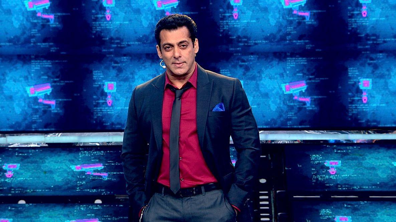 Salman Khan brings Shehnaz Gill to tears on the show.