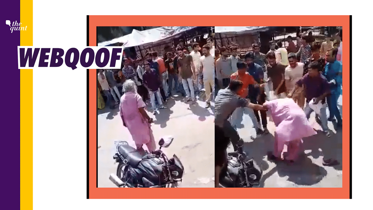 Did Muslims Beat an Old Sikh Man? No, Cops Deny Communal Angle