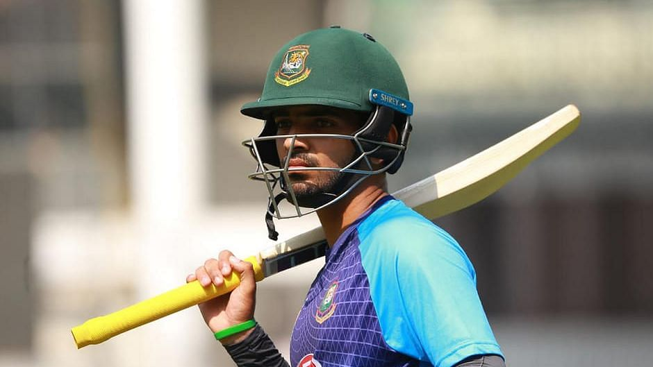 B'desh Cricketer Hassan Fined for Staying in India on Expired Visa