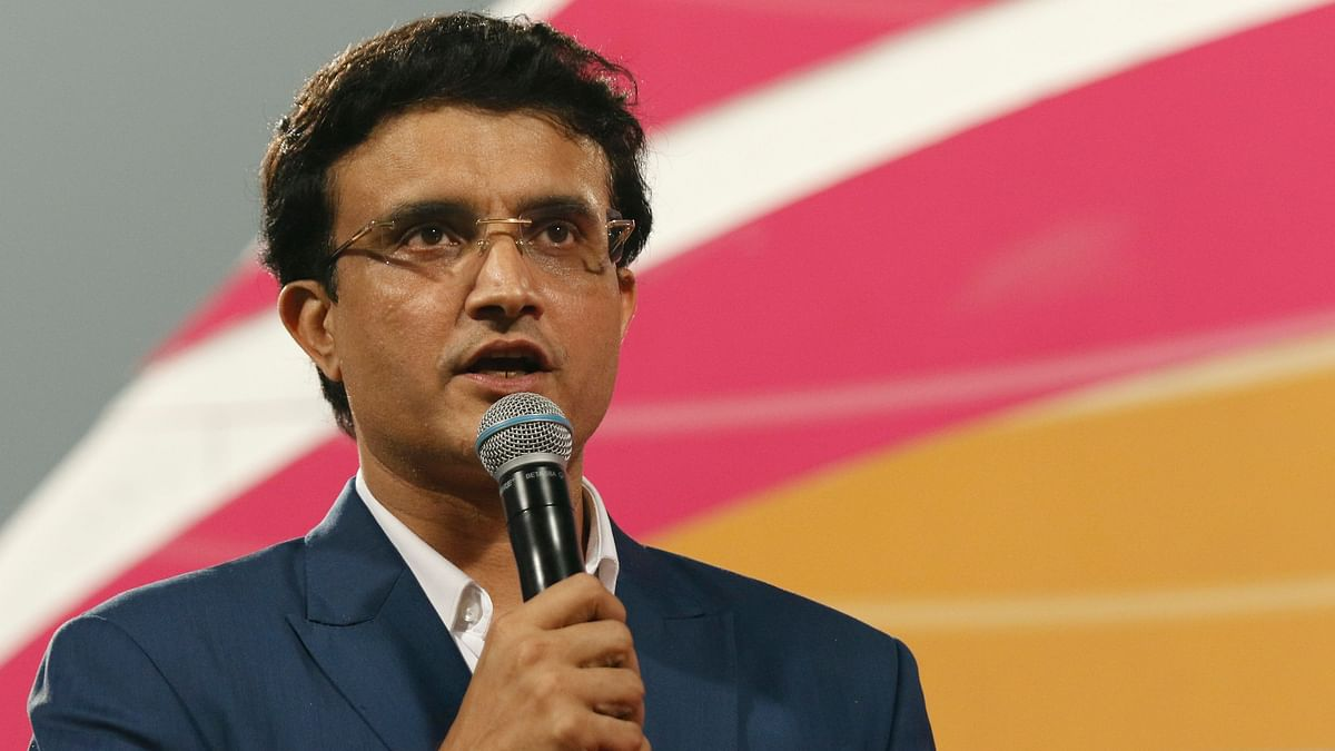 Pat Cummins Bagged Rs 15 Crore Bid Due to High Demand: Ganguly