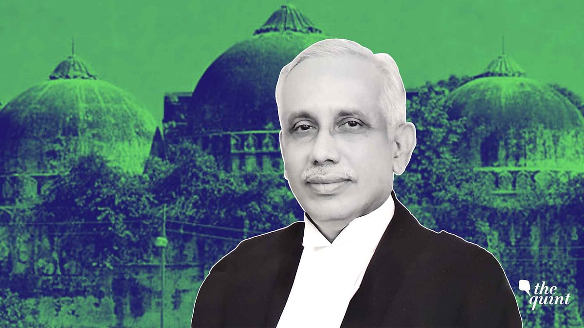 Who Are The Five SC Judges Who Delivered the Ayodhya Verdict?