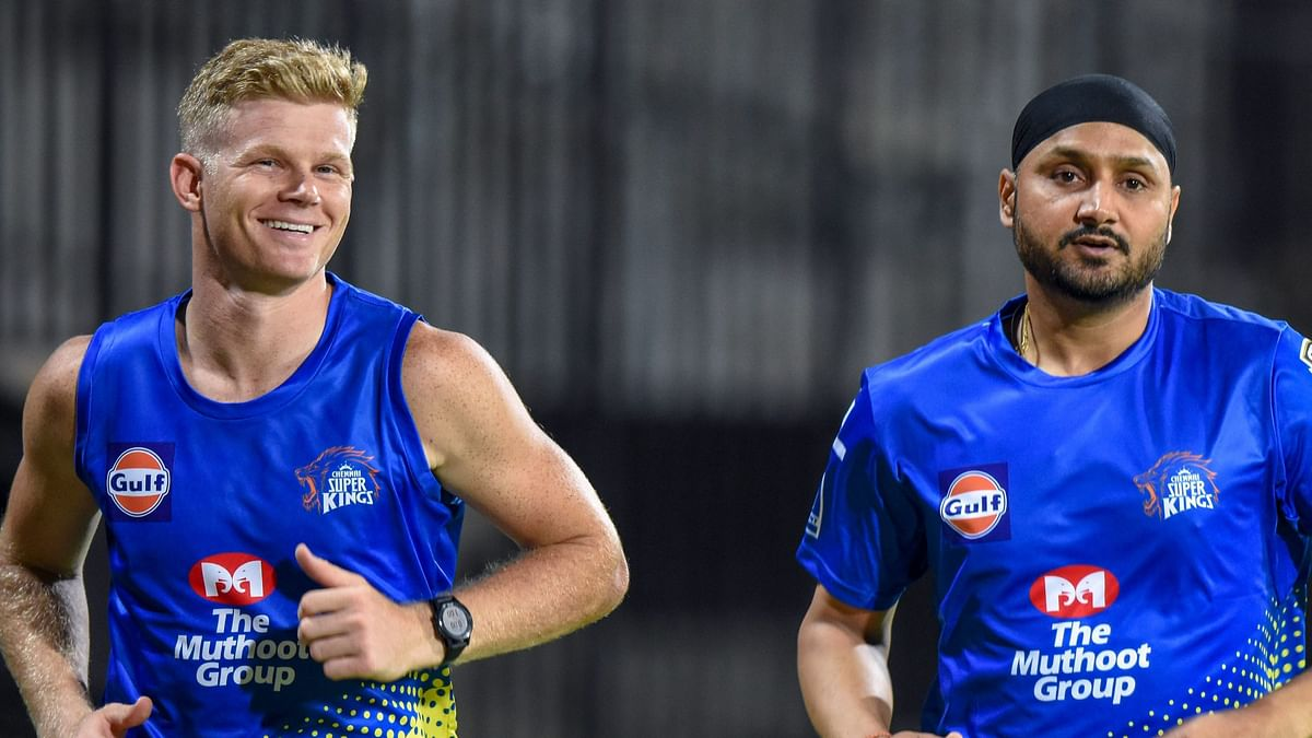 Chennai Super Kings released  Sam Billings and David Willey besides three Indian players ahead of next month's auction.