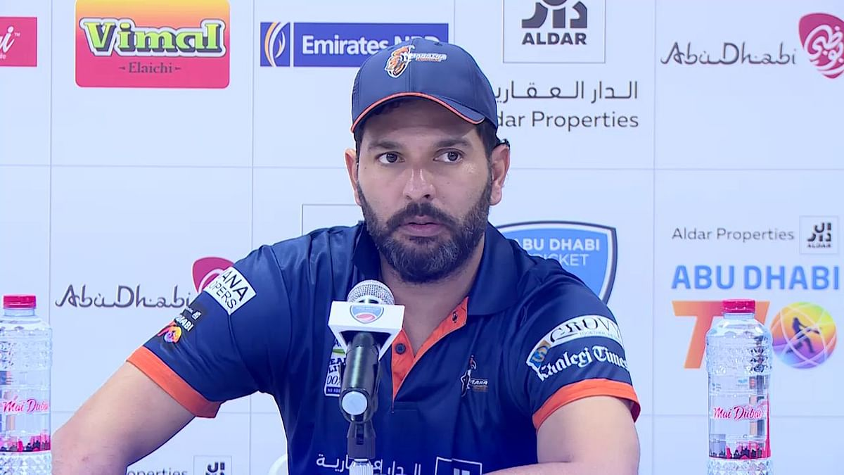 Yuvraj Singh Rips Apart India's Selection Decisions at 2019 WC