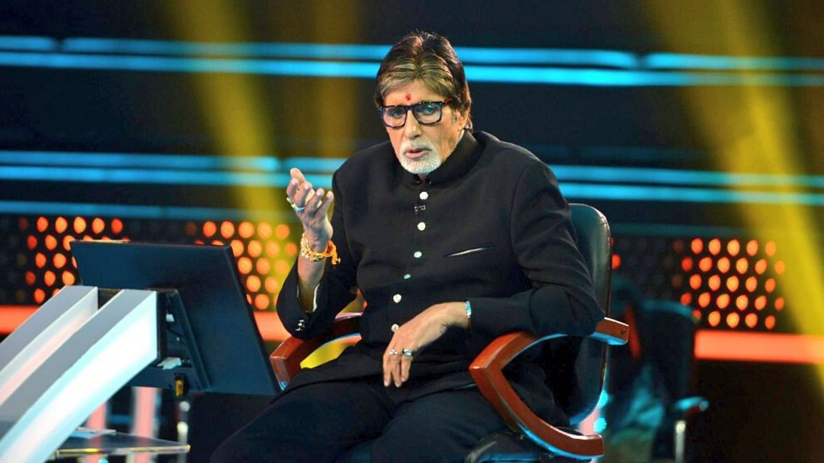 No Disrespect Meant: Big B Apologises for Shivaji Error on 'KBC'
