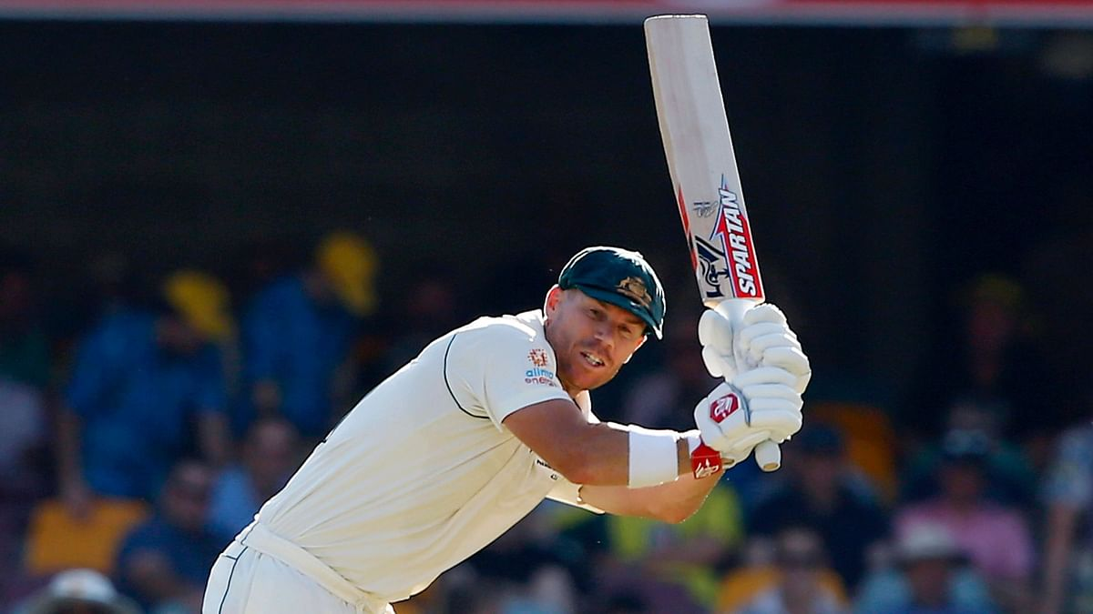 Expect Better from SCG Crowd: David Warner Apologises to India