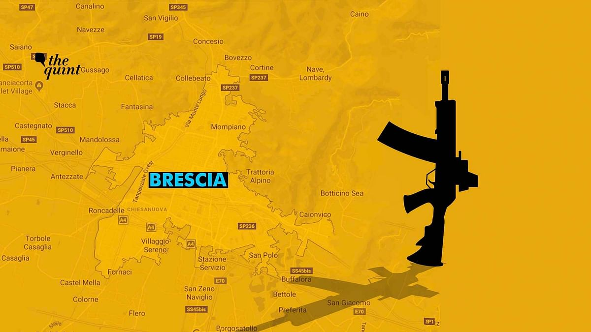Brescia in Northern Italy, has emerged as a terror-funding epicenter. Image used for representational purposes.