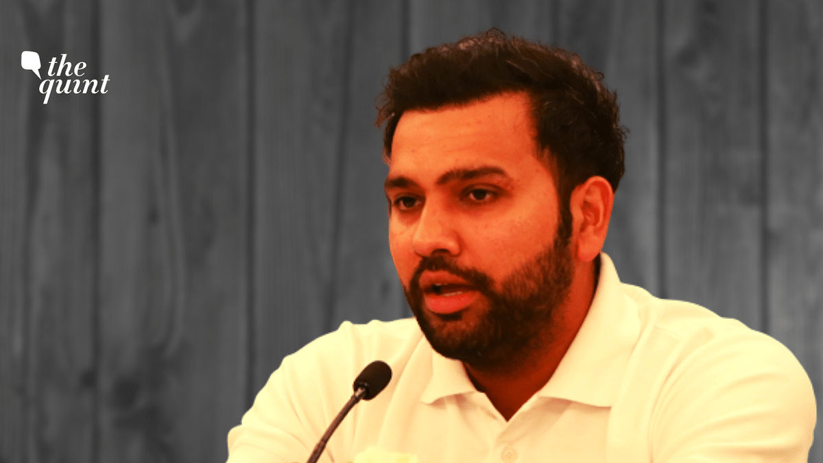 Rohit Sharma Opens Up on MS Dhoni, D/N Test & Playing in Delhi Air
