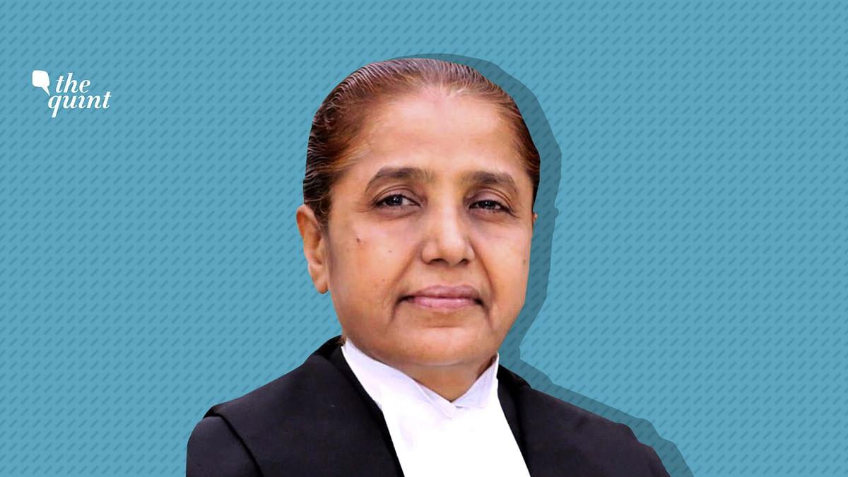 Justice Banumathi 1st Woman Judge in SC Collegium After a Decade