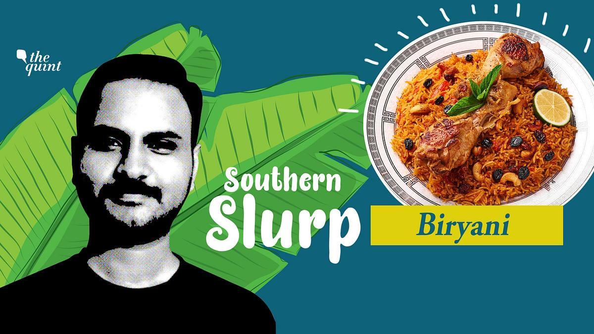 Is Hyderabadi Biryani The Best South Indian Biryani – Or Not?