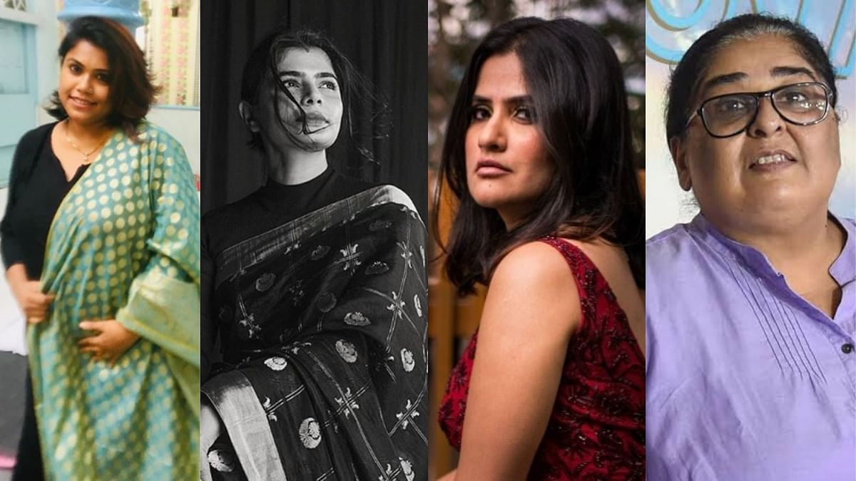 Four women share how their lives have changed since they shared their #MeToo stories in 2018.