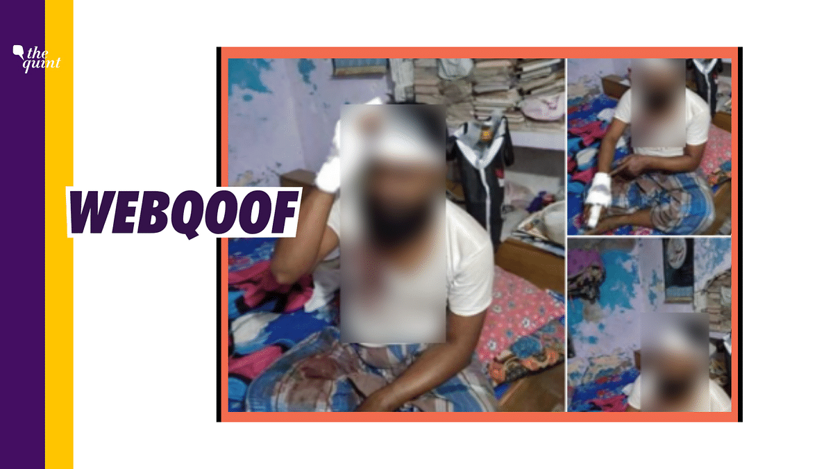 Did 'Sanghs' Attack Lucknow Imam? No, It Was a Robbery Gone Wrong