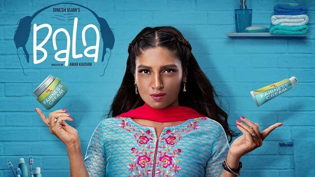 Bhumi's Blackface Is the Real Culprit of Ayushmann-Starrer 'Bala'