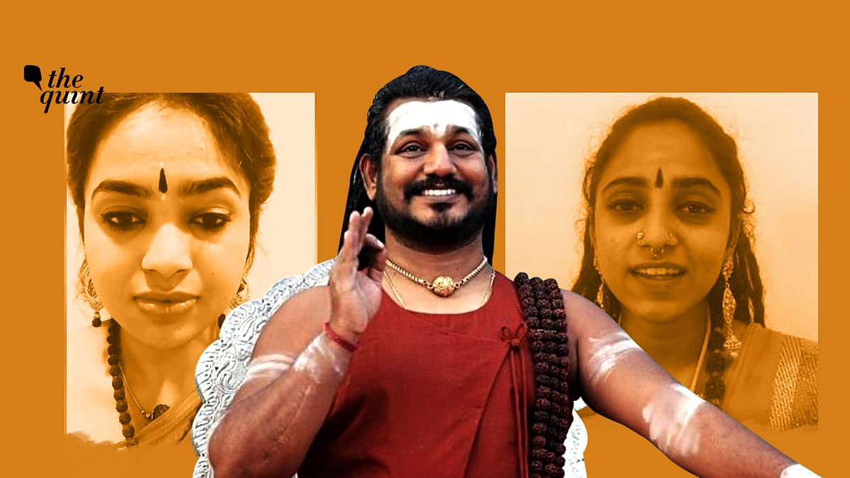 Trying to Trace 2 Sisters 'Detained' by Nithyananda: Gujarat Cops