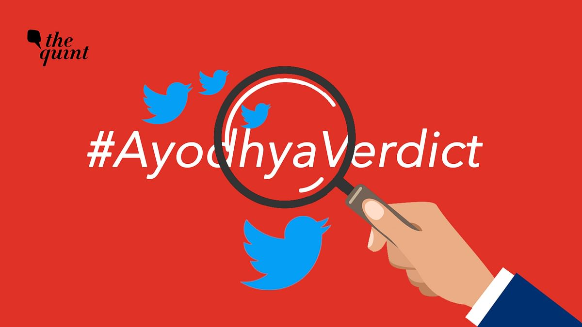 Incendiary Tweets on Ayodhya Run Rife, Why Isn't Police Acting?