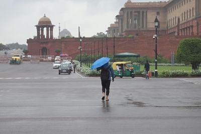 New Delhi: Delhi hasn